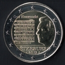 2 euro Luxembourg 2013